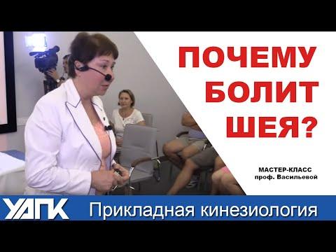 Мастер-класс проф. Васильевой