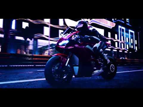 RIDE 3 - Video