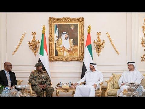 الشيخ محمد بن زايد يؤكد دعم الإمارات للسودان  - نشر قبل 16 دقيقة