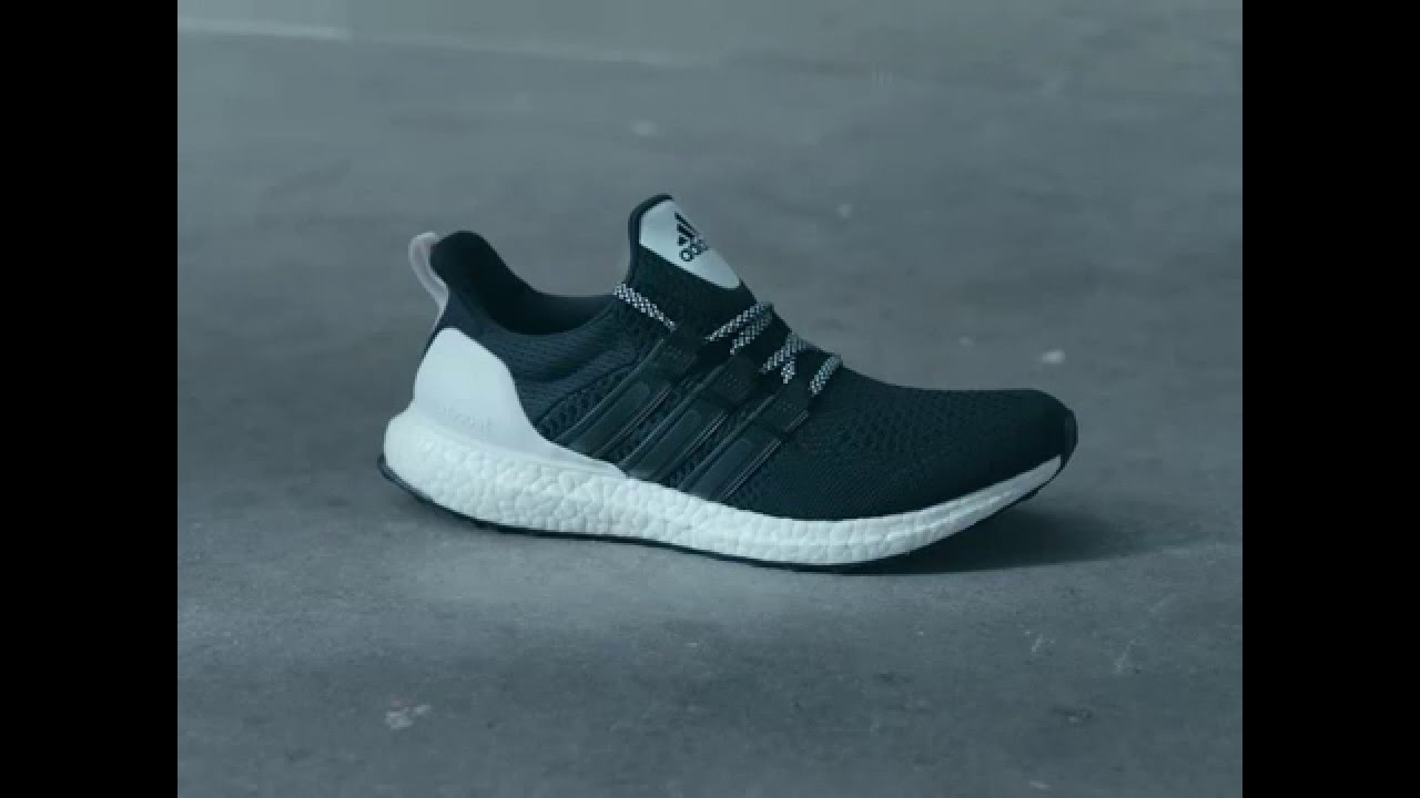 f305df9857c72 adidas Consortium World Tour  WoodWood Ultra Boost  Reflection  - YouTube