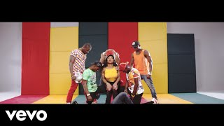 Lucy - Special Driver [Official Video] ft. Cynthia Morgan