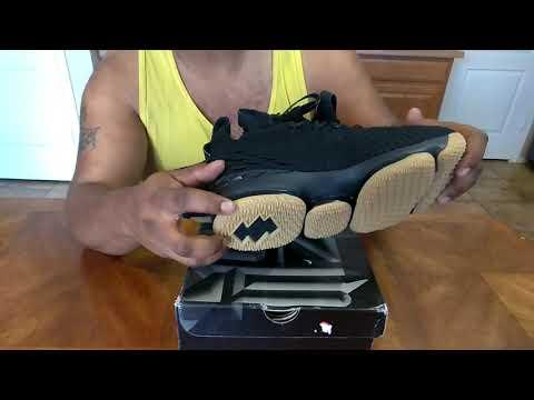 Dhgate LeBron 15 unboxing 🔥🔥🔥 - YouTube