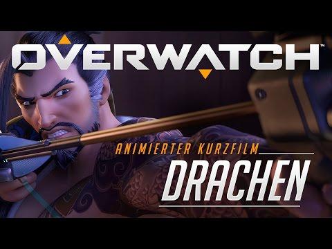 "Animierter Kurzfilm: ""DRACHEN""   Overwatch (DE)"
