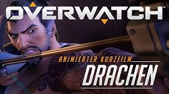 "Animierter Kurzfilm: ""DRACHEN"" | Overwatch (DE)"