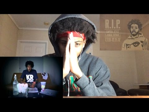 Capital Steez - Free The Robots (REACTION)