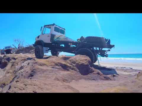 Fraser Island Trip - September 2017