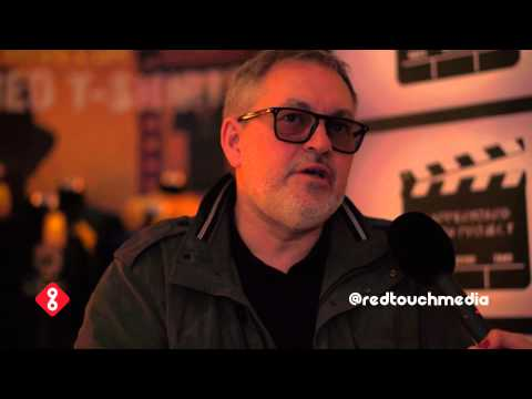 The Book Thief: Interview with Director Brian Percival