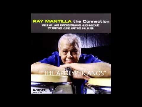 THE APOLYPTICANS   RAY MANTILLA