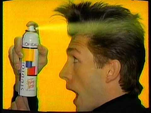 ABC Commercials (KMBC-TV) - November 1986