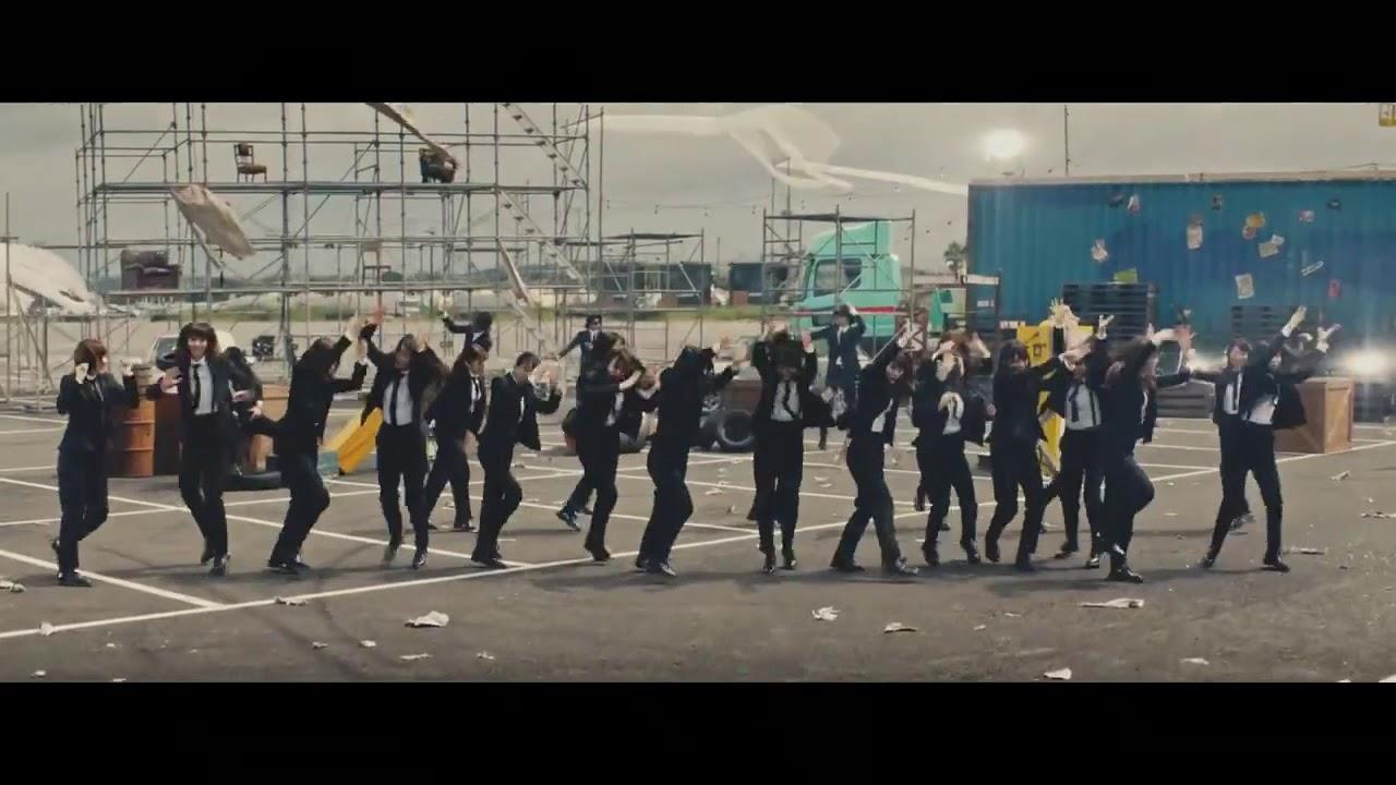 【欅坂46 X MECHAKARI】風に吹かれても篇 30秒廣告