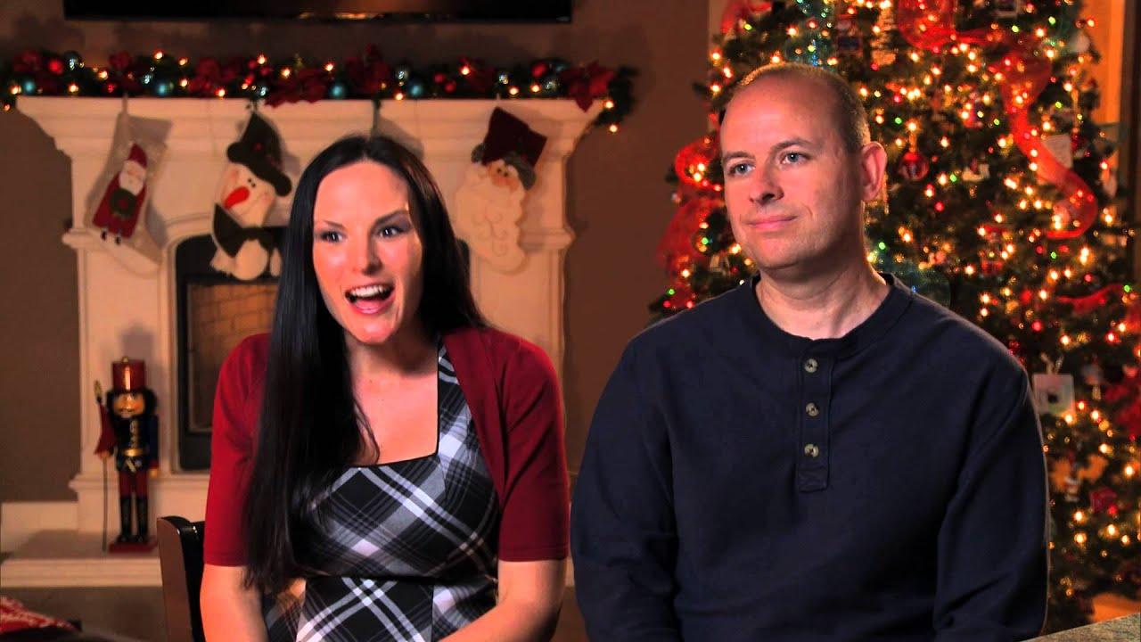 ABC The Great Christmas Light Fight 2014 Promo (Johnson Family ...