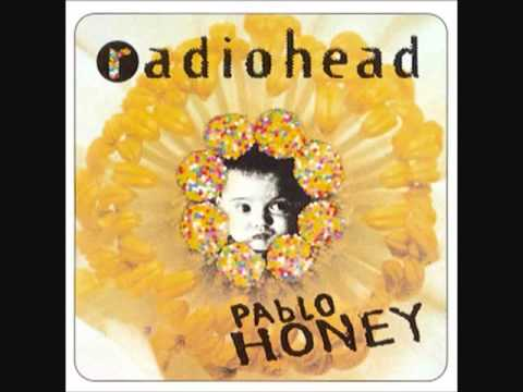 Radiohead - Stop Whispering