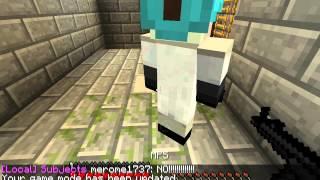 Gungame!!!... In Minecraft :p