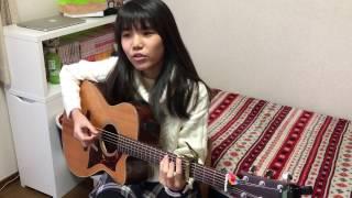 高橋優さんの新しいアルバムからBEAUTIFULという曲を弾き語りしました。...