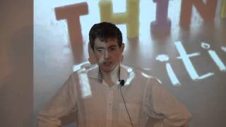 The Many Faces of Autism | Garrett Lees | TEDxPaloAltoHighSchool