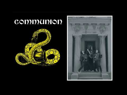 Communion 01.  Crush the Atheism