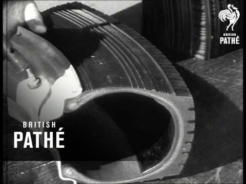 Less Tyres 1953