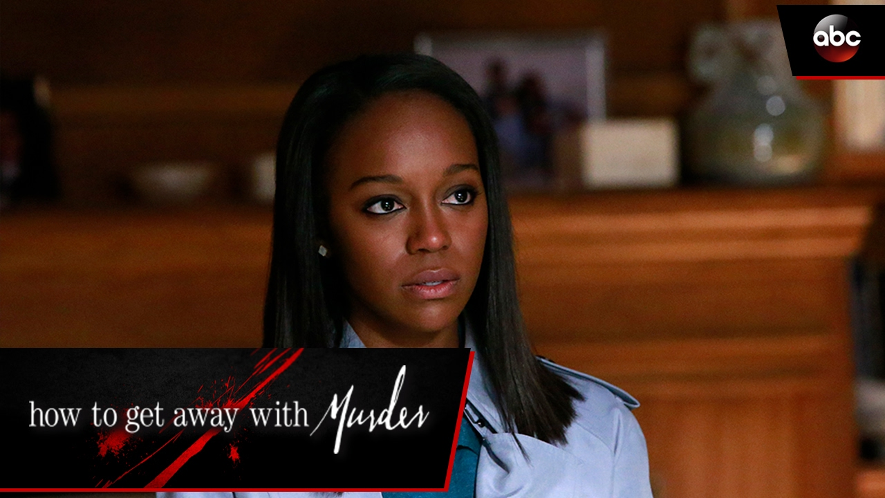 Michaela defends annalise how to get away with murder 3x11 youtube ccuart Images