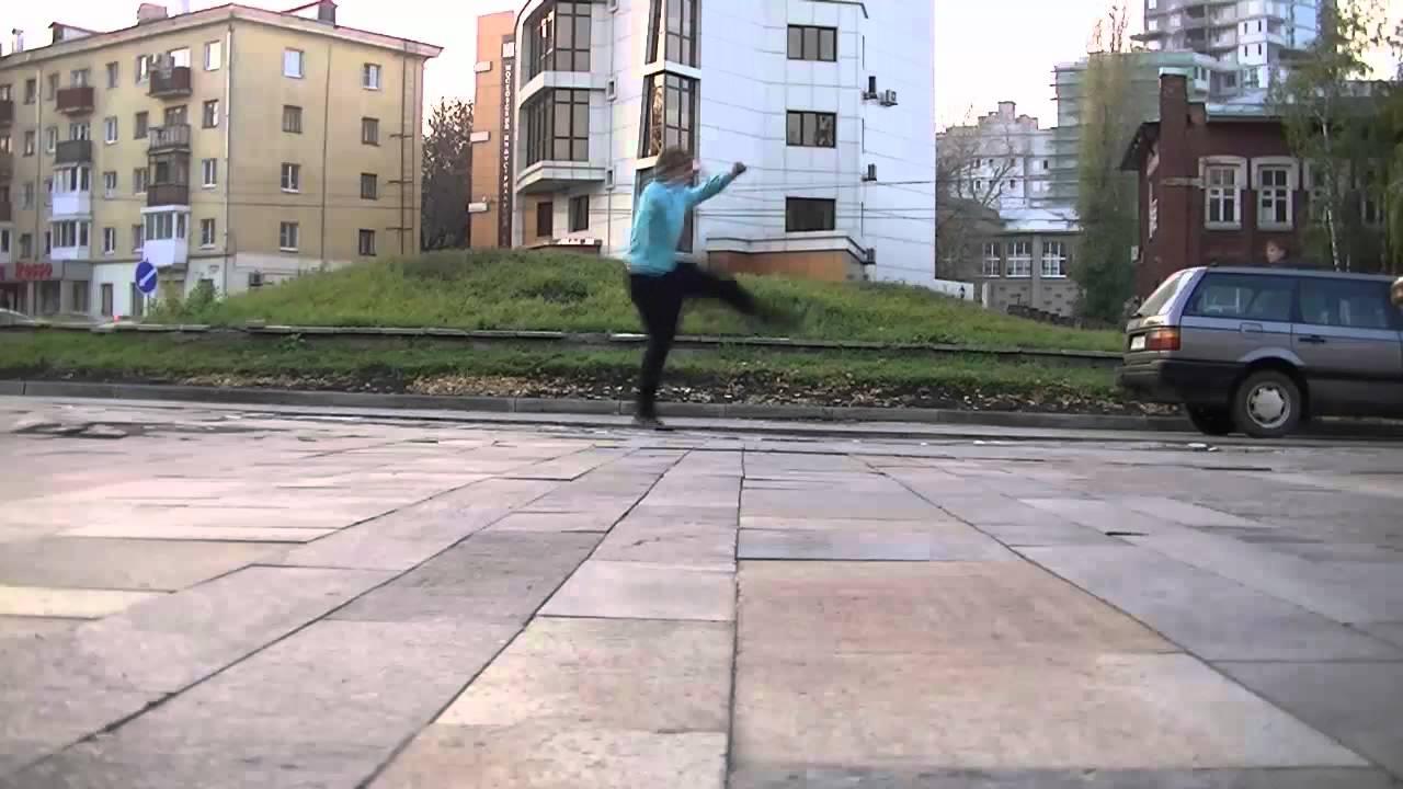 WJL | Group_Stage 1 | Group7 | Arhangel | JumpStylers.Ru ...