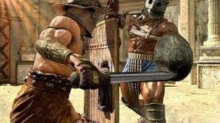 Вечерно_утренний забег (№3) Gladiators