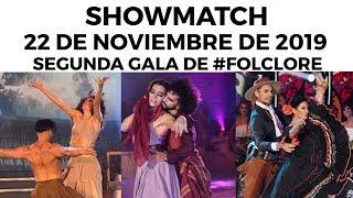 showmatch-programa-22-11-19-una-gala-de-folclore-espectacular