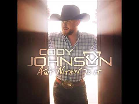 LONG HAIRED COUNTRY BOY By Cody Johnson [Feat. The Rockin' CJB]