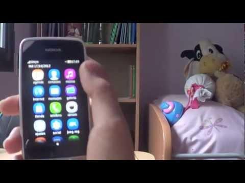 Nokia Asha 311 Nuevo!