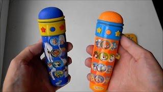 Хорошие игрушки (тест Грохоталкина №10)(, 2017-04-26T21:15:36.000Z)