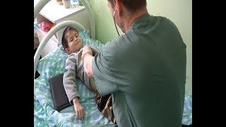 Костромские врачи провели уникальную операцию