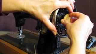 Чому голка швейної машини не опускається?
