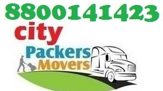 Call @ 08800141423 City Packers And Movers in Jhansi Cantt