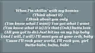 Next - Butta love (with lyrics) HD