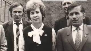 Ушла из жизни Тамара Васильевна Тищенко