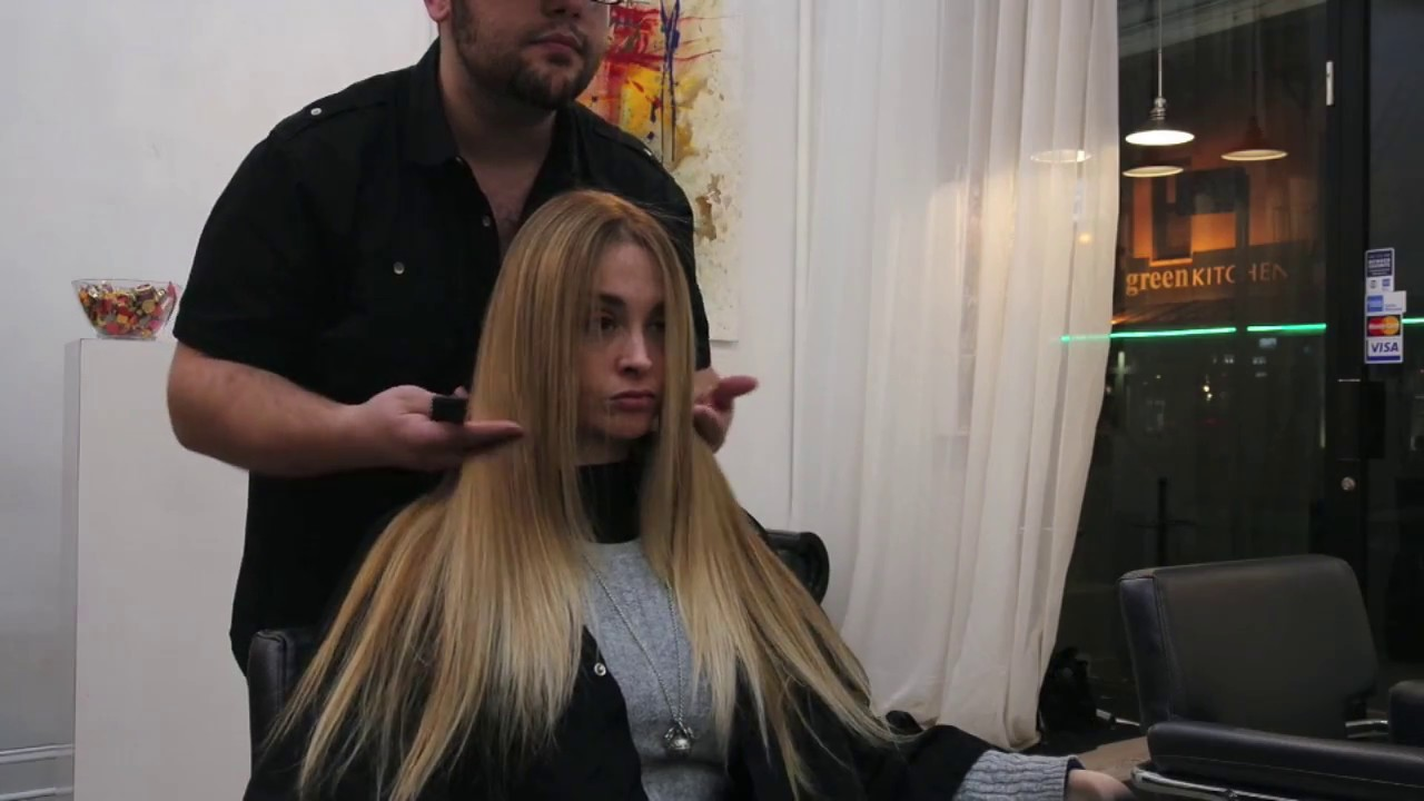 Fine Artistik Salon, Best Balayage Highlights Salons NYC. Best Hair ...