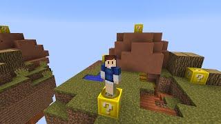 VFW - Minecraft ตะลุยมินิเกม ใครบอกว่าผมกาก