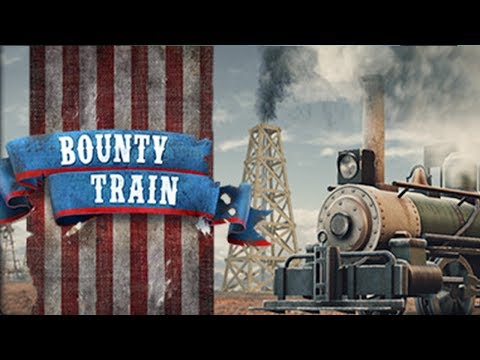 Bounty Train 7: A Herbal Remedy - Let's Play Bounty Train Gameplay