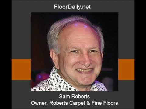 Floordaily Net Sam Roberts Discusses Steps He S Taking To Keep