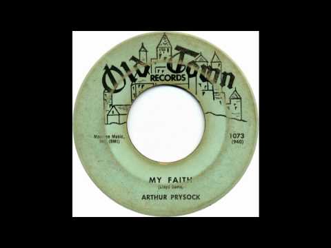 Arthur Prysock - My Faith
