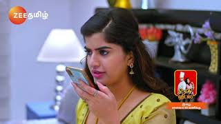 Thirumathi Hitler - Today 6:30 PM - Teaser - Zee Tamil