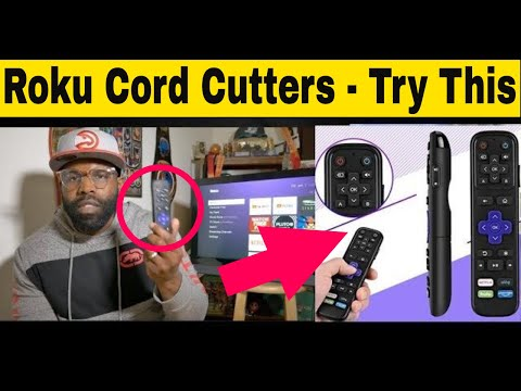 Best Roku Universal Remote - Cord Cutters 2019 Best Roku Remote
