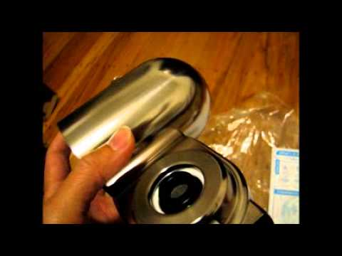 pur water filter sink mount review pur fm9000b