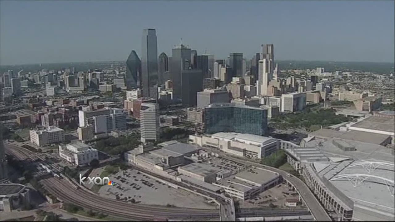 Researcher says Texas population could pass California's