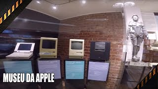 MUSEU DA APPLE