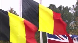 Deel II uitzending EK Veldrijden Huijbergen
