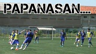 PANAS-PANASAN DI LODAYA...