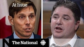 Patrick Brown & Kent Hehr's misconduct cases | At Issue