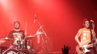 Cadena perpetua - Ya no ves el sol - Auditorio sur (10/06/12)