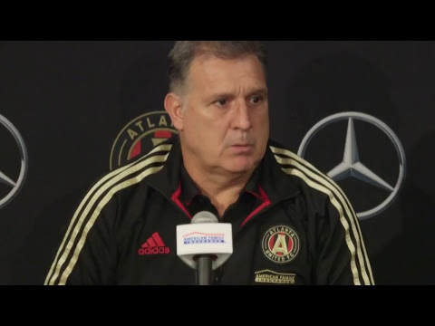 ATL vs ORL | Post Match Press Conference