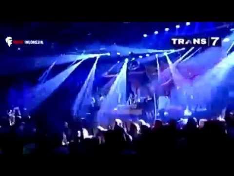 DJ AL Ghazali @OVJ Trans7 12 Februari 2014 Keren Banget HD