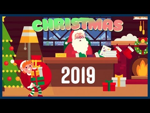 Five Frosty the Snowman and Jingle Bells - Christmas Songs For Kids 2019